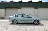 Mein erstes Auto: E46 318i Limousine - 3er BMW - E46 - IMG_6128.JPG
