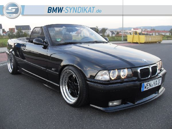 flo 39 s e36 328i cabrio 3er bmw e36 cabrio tuning. Black Bedroom Furniture Sets. Home Design Ideas
