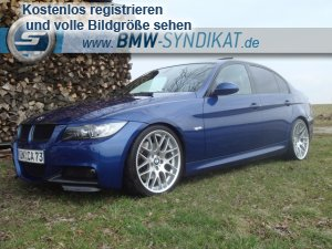Bmw Z4 Chip Tuning Chiptuning Bmw I 333 Km E63 E64 2003