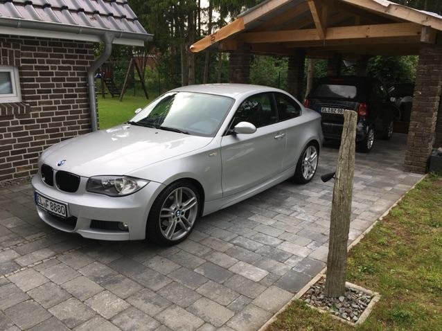 E82 120d - 1er BMW - E81 / E82 / E87 / E88