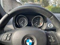 BMW Armaturen Tacho-Umbau