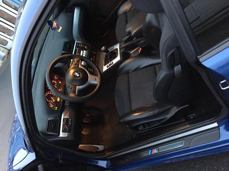 Bmw E46 Original M Paket 2 umbau - 3er BMW - E46