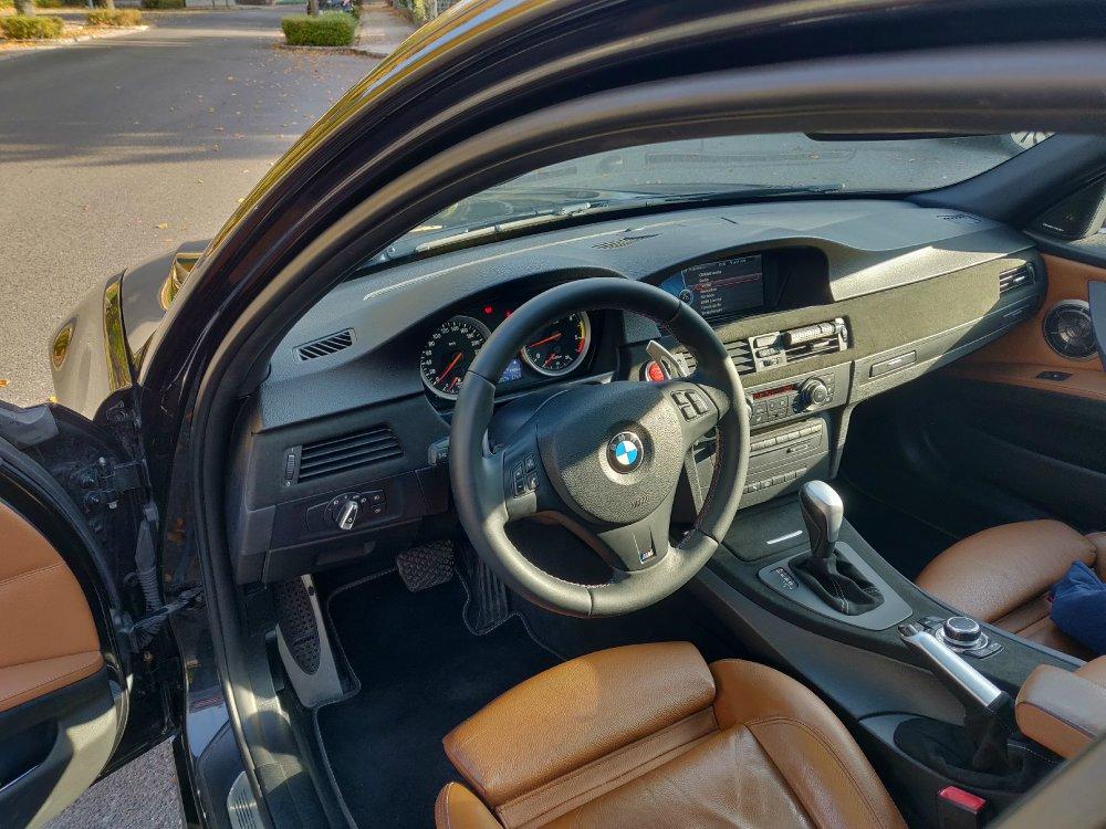 E90 M325d - 3er BMW - E90 / E91 / E92 / E93