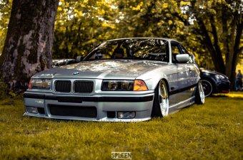 E36 323i Coupe - 3er BMW - E36
