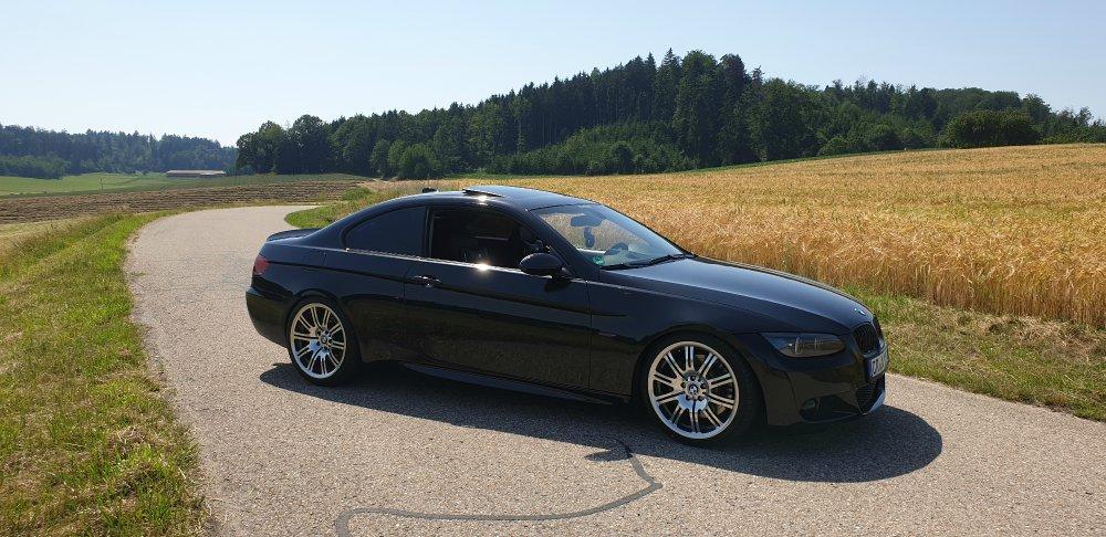 E92, 335i Schalter - 3er BMW - E90 / E91 / E92 / E93