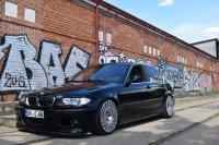 BMW-Syndikat Fotostory - 320 e46