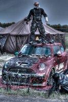 BMW-Syndikat Fotostory - BEAST MODE  Mu-Rat-Style