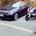 E91, 335xi - 3er BMW - E90 / E91 / E92 / E93 - image.jpg
