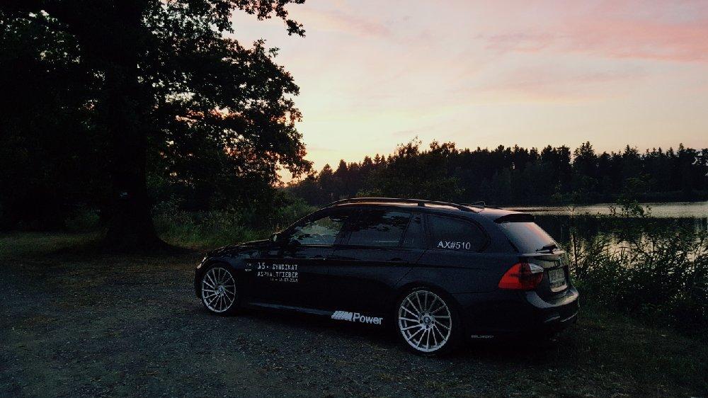 E91, 335xi - 3er BMW - E90 / E91 / E92 / E93