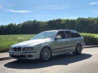 Vom Schrottplatz gerettet  e39 530d - 5er BMW - E39 - image.jpg