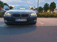 F10 535d Limousine - 5er BMW - F10 / F11 / F07 - Vorher.jpg
