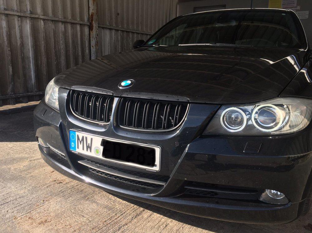 325i N53 - 3er BMW - E90 / E91 / E92 / E93