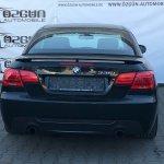 BMW M Performance 2-Rohr Endschalldämpfer Klappenauspuff