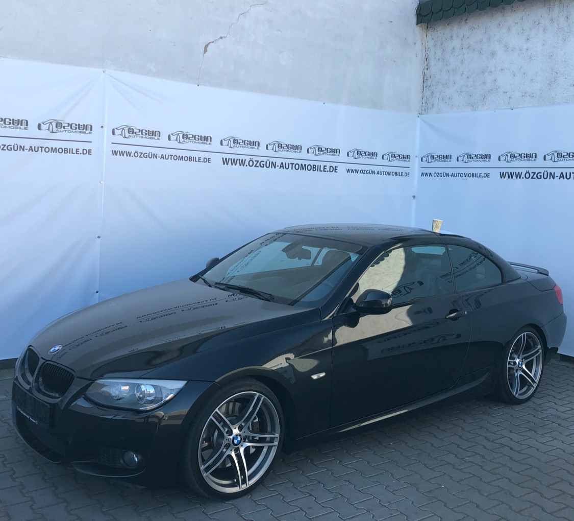 E 93 335Ci Performance - 3er BMW - E90 / E91 / E92 / E93