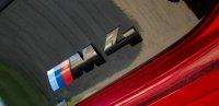 """BMW M4 Vorsteiner 20"""" Leightweight Carbon 540PS - 4er BMW - F32 / F33 / F36 / F82 - 01.jpg"""