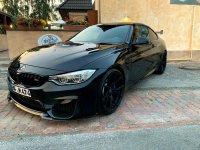 """BMW M4 Vorsteiner 20"""" Leightweight Carbon 540PS - 4er BMW - F32 / F33 / F36 / F82 - 1.jpg"""