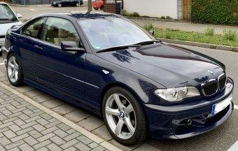 E46_320ci_Aerodynamikpaket_Original BMW-Syndikat Fotostory