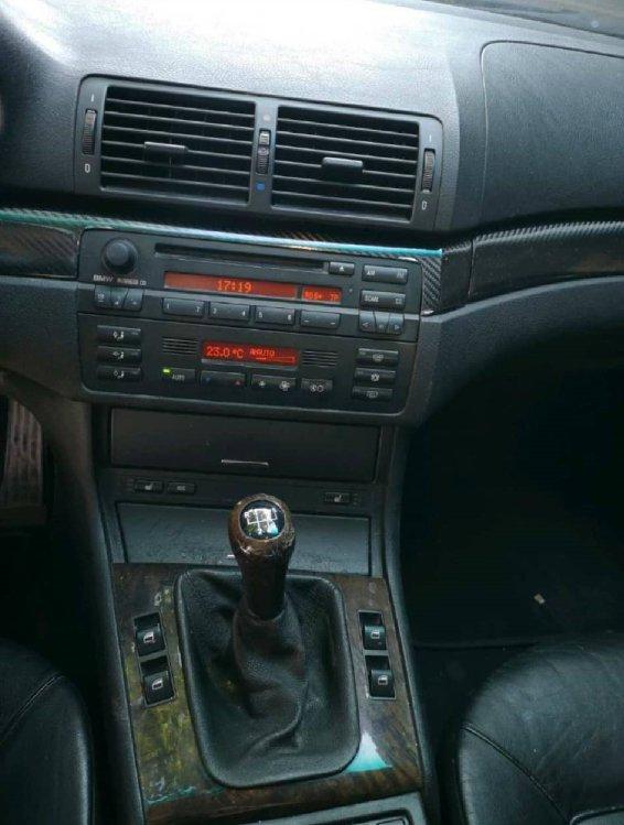 E-FourtySix Resurrection1 - 3er BMW - E46