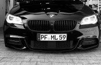 BMW-Syndikat Fotostory - F11 Black