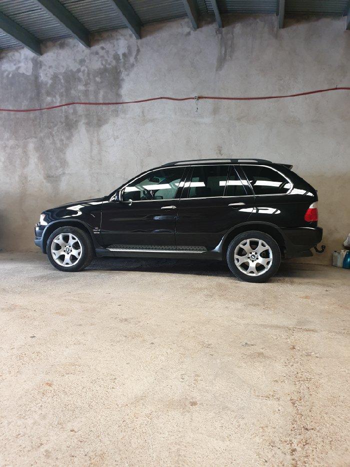 E53, 3.0d - BMW X1, X3, X5, X6