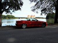BMW 318i, Mein Traum in Rot - 3er BMW - E36 - 20190923_145756.jpg
