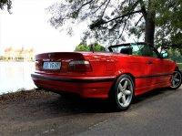 BMW 318i, Mein Traum in Rot - 3er BMW - E36 - 20190923_145806.jpg