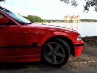 BMW 318i, Mein Traum in Rot - 3er BMW - E36 - 20190923_145820.jpg