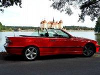 BMW-Syndikat Fotostory - BMW 318i, Mein Traum in Rot