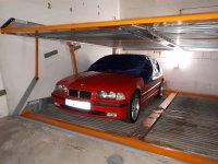 BMW 318i, Mein Traum in Rot - 3er BMW - E36 - 20191031_155514.jpg