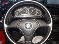 BMW 318i, Mein Traum in Rot - 3er BMW - E36 - 20190807_154651.jpg