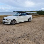 BMW-Syndikat Fotostory - E88 118i Cabrio