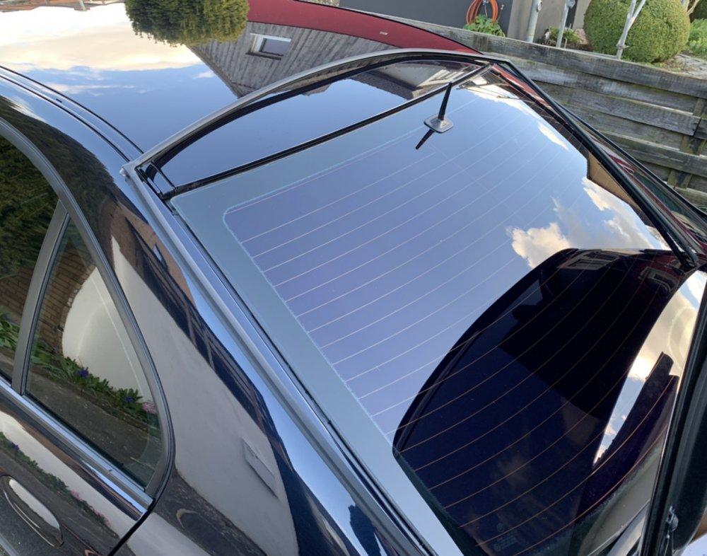 E39 530dA Individual - 5er BMW - E39