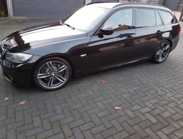 """E91, 335i Touring"""" - 3er BMW - E90 / E91 / E92 / E93"""