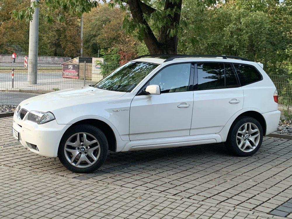 E83, 3.0d - BMW X1, X2, X3, X4, X5, X6, X7