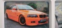 BMW-Syndikat Fotostory - 330i nach 7 Jahren wieder fit