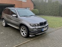 BMW E53 X5 IS Paket - BMW X1, X2, X3, X4, X5, X6, X7 - image.jpg