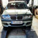 BMW 320i Limousine  170 PS 65.000 KM - 3er BMW - E46 - IMG_20200117_131542_385.jpg