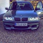 BMW 320i Limousine  170 PS 65.000 KM - 3er BMW - E46 - IMG_20200117_131836_628.jpg