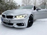 BMW-Syndikat Fotostory - F36 Crand Coupé