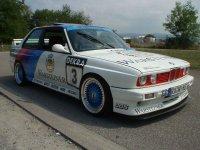 BMW-Syndikat Fotostory - BMW M3 e30 2.5