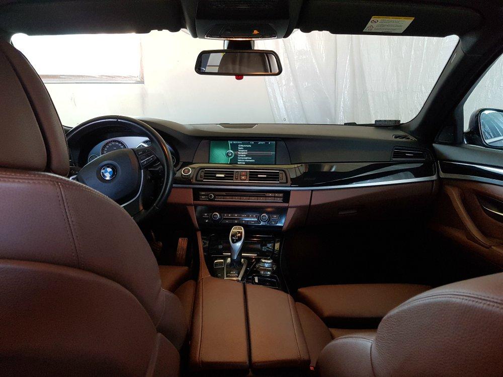 F10 535i - 5er BMW - F10 / F11 / F07