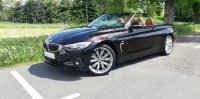 Schoenwetter-Auto BMW-Syndikat Fotostory
