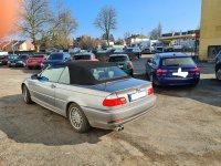 Mein Cabrio E46 Cabrio 325Ci - 3er BMW - E46 - 20210303_105815.jpg
