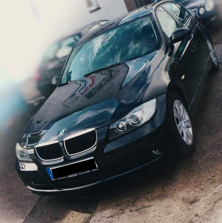 E90 - 318i - 129PS - 3er BMW - E90 / E91 / E92 / E93