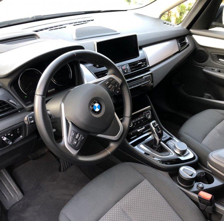 F45, 220i Activ Tourer - 2er BMW - F22 / F23