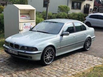E39__540i_Limousine BMW-Syndikat Fotostory