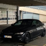 """E92 325i """"FROST BLACK"""" - 3er BMW - E90 / E91 / E92 / E93 - image.jpg"""