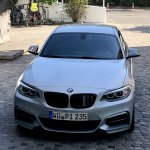 BMW M Performance Nieren M2 Nieren