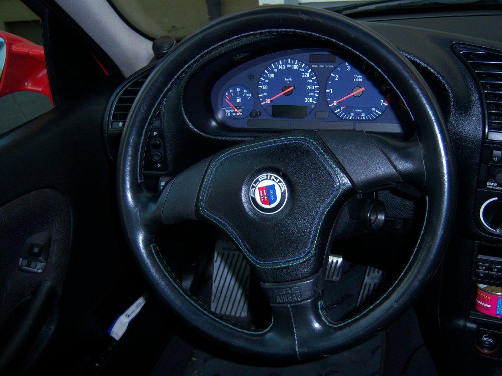 Ghost - Fotostories weiterer BMW Modelle