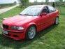 BMW E46 320D VERKAUFT